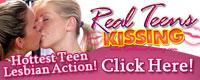 Visit Real Teens Kissing