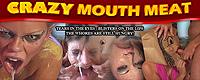 Visit CrazyMouthMeat.com